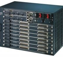 QoS GPON Configuration