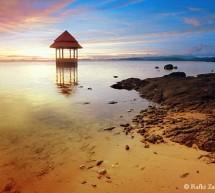 Pantai Carocok