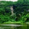 Wisata Alam, Air Terjun Sarasah Tanggo